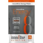 Innov8tive Energy Patch 6-Day Sampler (6 patches)