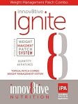 Innov8tive Ignite 2-Patch Weight Management 6-Day Sampler (12 patches)