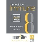 Innov8tive Immune Patch 6-Day Sampler (6 patches)